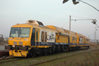 Alpha Rail Team 99 80 9427 001-9
