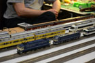 Nippon Model Railroad Society