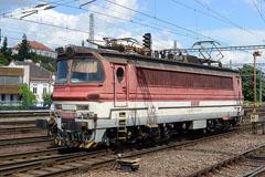 ZSSK 240 036-4 Bratislava