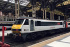 Greater Anglia 90006